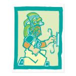 Electricista maya postal
