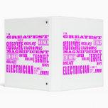 Electricistas de los chicas: Electricista más gran