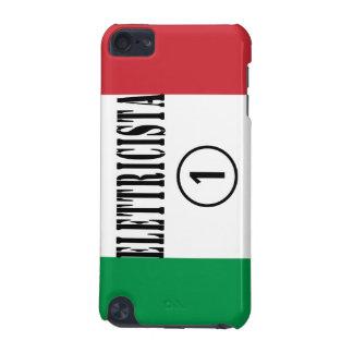 Electricistas italianos: Uno de Elettricista Funda Para iPod Touch 5G