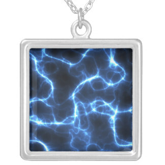 Electricity 1 Necklace