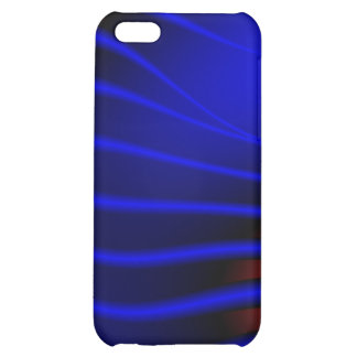 Electricity iPhone Case Cover For iPhone 5C