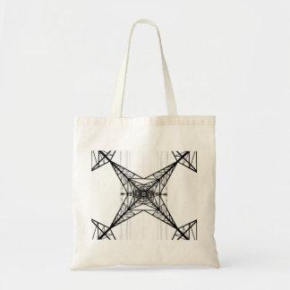 Electricity Pylon Bag