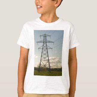 Electricity Pylon T-Shirt