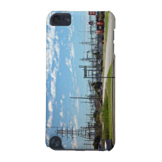 Electricity relay station iPod touch (5th generation) cases