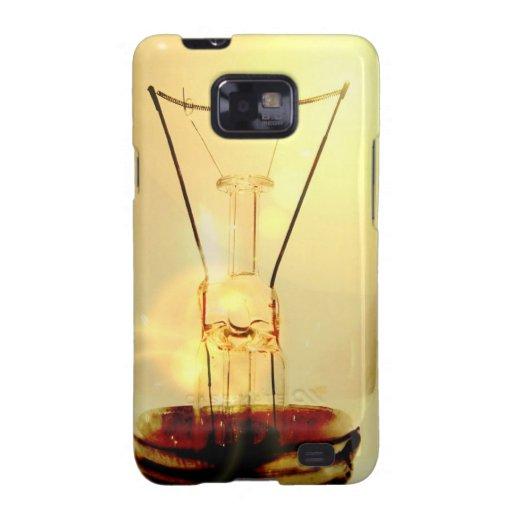 Electricity  Samsung Galaxy Case Galaxy SII Cases