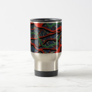 Electrified Gift Products Line Travel Mug