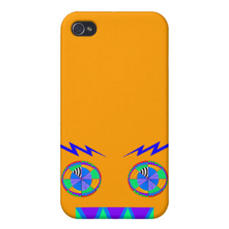 ELECTRIFIED iPhone 4/4S COVERS