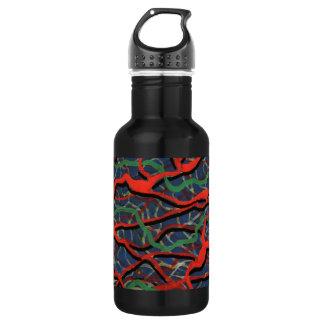 Electrified Liberty Bottle
