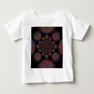 Electrified Manipulated Baby T-Shirt