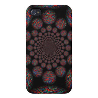 Electrified Manipulated iPhone 4 Case