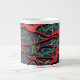 Electrified Mug