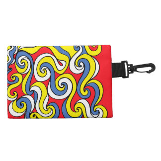 Electrifying Delightful Quiet Encouraging Accessory Bag