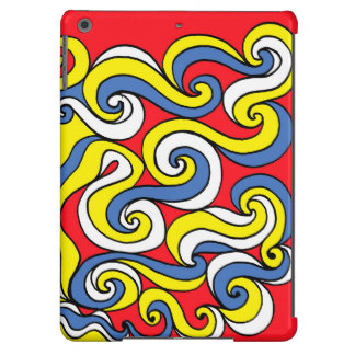 Electrifying Delightful Quiet Encouraging Case For iPad Air