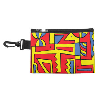 Electrifying Impressive Loving Gentle Accessory Bag