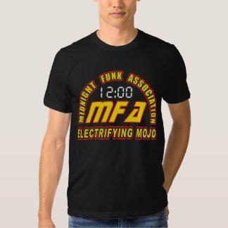 Electrifying Mojo Tee Shirt