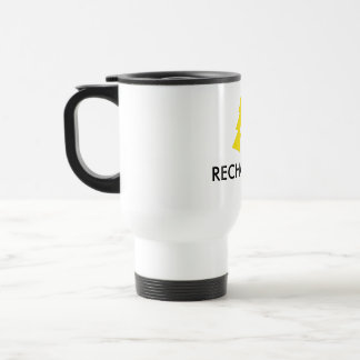 Electrifying mug