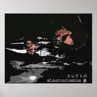 Electro 2008 poster