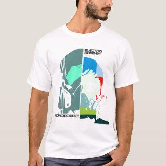 electro bomber T-Shirt