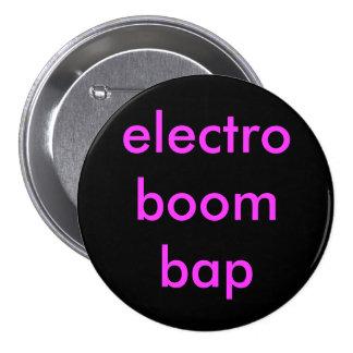 electro boom bap button