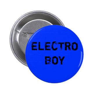 Electro boy Button