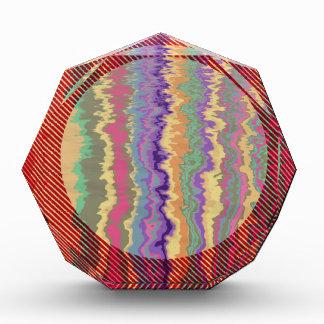 Electro Coogi Acrylic Award