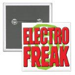 Electro Freak R Pin