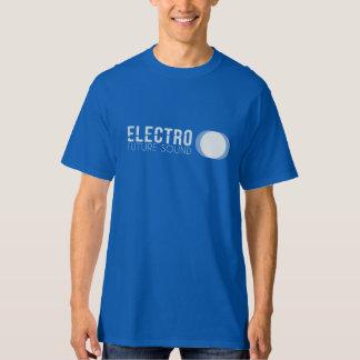 Electro Future Sound T-Shirt