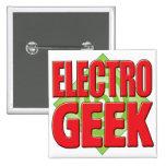 Electro Geek v2 Button