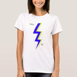 Electro Girl T-Shirt