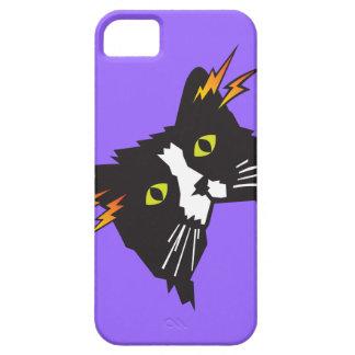 Electro-Kat iPhone 5 Case