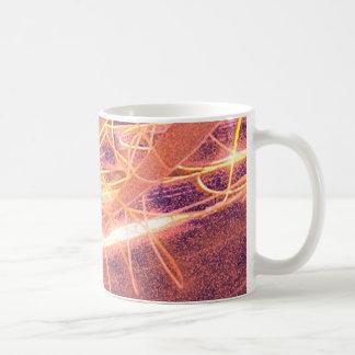 Electro Lights Coffee Mug