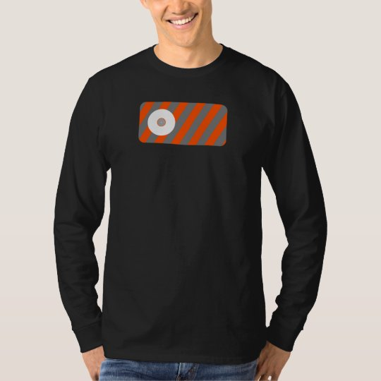 Electro Quantum Loop T-Shirt
