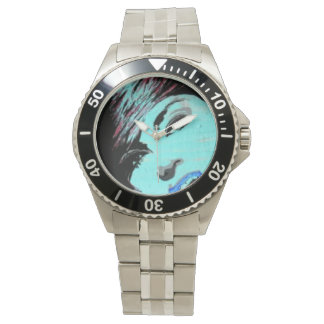 """""""Electro Shock"""" on a Watch"""