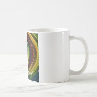 Electro Synth Mug