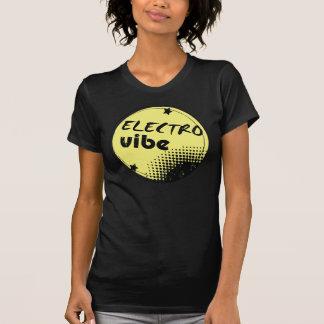 Electro Vibe Womens T-Shirt