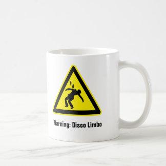 Electrocution Risk - Mug, custom text Coffee Mug