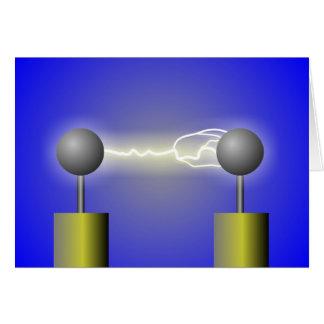 Electrodes Card