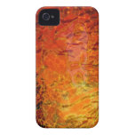 Electroflame iPhone 4 Case