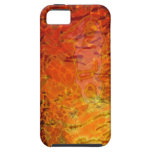 Electroflame iPhone 5 Cases