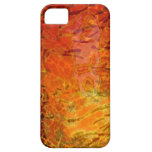 Electroflame iPhone 5 Covers