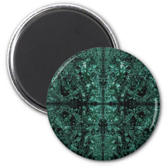 Electromagnetic Amplitude 2 Inch Round Magnet