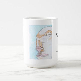 Electromagnetical Environment Classic White Coffee Mug