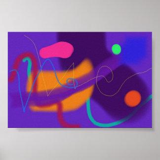 Electron Poster