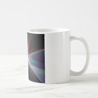 Electron Prism, Beautiful fractal Coffee Mug