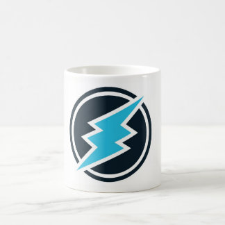 Electroneum Mug