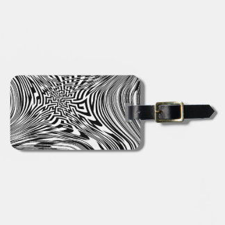 Electronic Bold Bag Tag