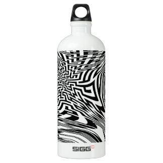 Electronic Bold SIGG Traveler 1.0L Water Bottle