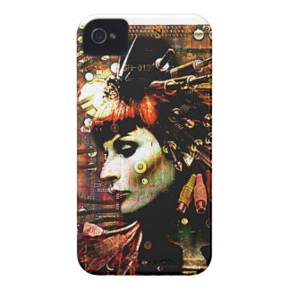 Electronic Case-Mate iPhone 4 Cases