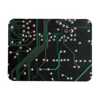 Electronic Circuit Board Magnet