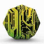 electronic circuit motif award